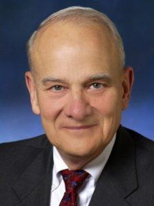 photo of William Wulf