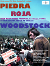 Poster for the Piedra Roja Film